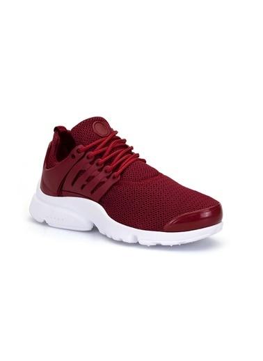 Dark Sneakers Bordo